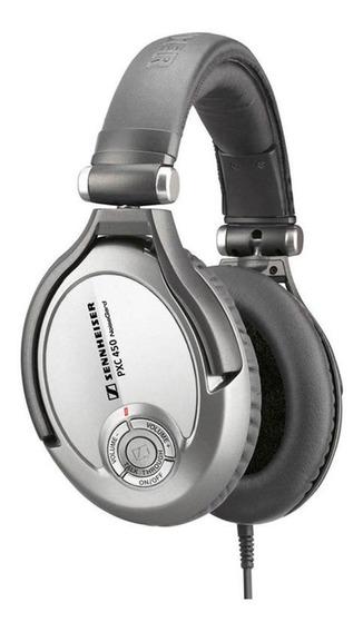 Headphone Circumaural Com Tecnologia Noisegard 2.0 Pxc450