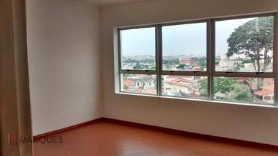 Sala Comercial Para Locação, Vila Augusta, Guarulhos. - Sa0010