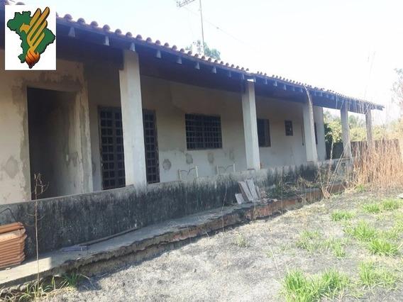 Chácara Para Venda, 2 Dorm. - Ch00004 - 4799434