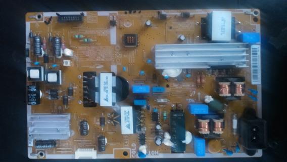Placa Fonte (bn4400645a) Samsung Un40f5500ag Semi-nova