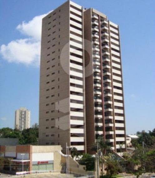 Apartamento A Venda Em Jundiaí (edifício Serra Dos Cristais)