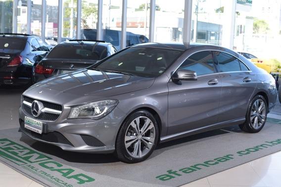 Mercedes-benz Cla 200 Urban 1.6 16v Flex Aut./2016