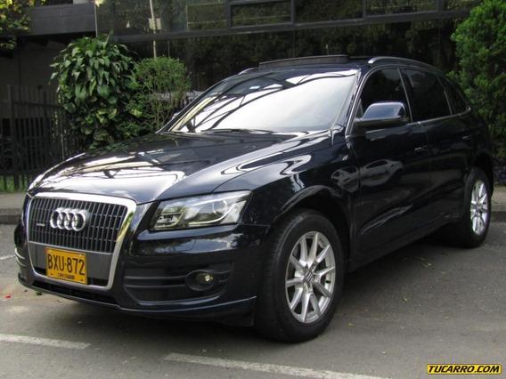 Audi Q5 Luxuri 2000 Cc