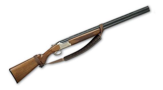 Portafusil Sling Escopeta Camo Butler Creek #1 En Comodidad!