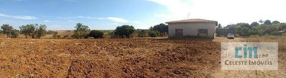 Chácara Com 3 Dormitórios À Venda, 3204 M² Por R$ 360.000 - Chácara Santo Antônio - Cesário Lange/sp - Ch0106