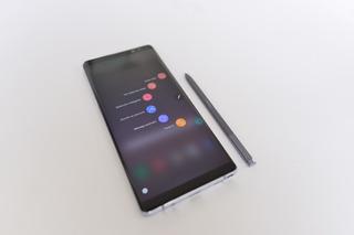Samsung Note8 64gb Libre