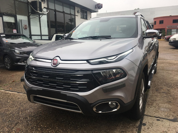 Fiat Toro Ranch 2.0 At 4x4 2020