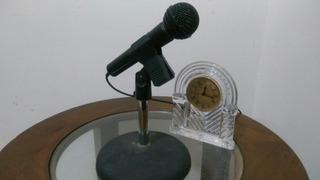 Pedestal De Mesa Para Micrófono