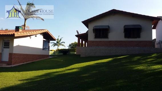 Chácara Em Vale Dos Lagos - Tatuí - 29398