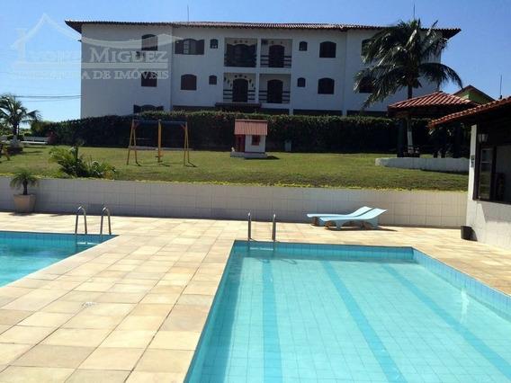 Apartamento Em Poço Fundo - São Pedro Da Aldeia - 2515