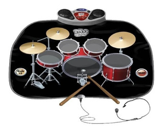 Alfombra Musical Bateria Envio Gratis!!