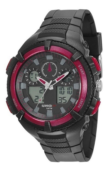 Relógio Speedo Masculino Esportivo Anadigi 81159goevnp3