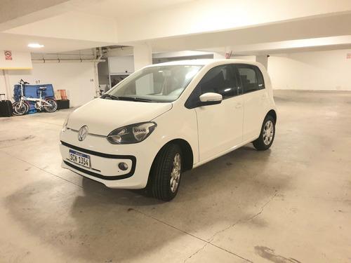 Volkswagen Up! 2016 1.0 High Up! 75cv