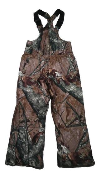 Pantalon Camuflado Ouffiters Talle M Niño 6 - 8