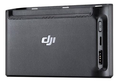 Cargador Hub Dji Mavic Mini 2 En 1 Carga Baterias Simultaneo