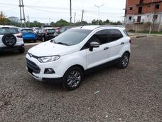 Ford Ecosport Freestyle 1.6 Impecable!! Con Permuta Y Financ
