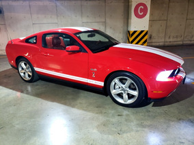 Ford Mustang Gt Premium Coupe 5.0