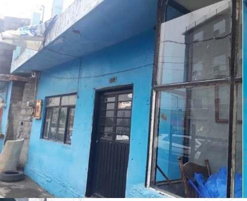 Casa En Venta En Guadalupe En Polanco