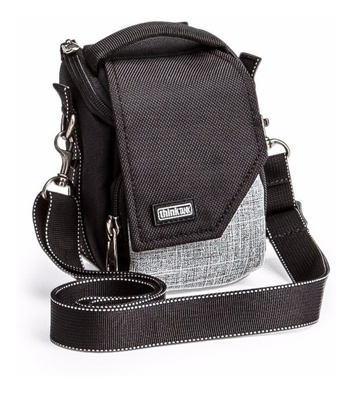 Bolso Fotografo Think Tank Photo Mirrorless Movers 5 Gris