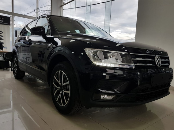 Volkswagen Tiguan Allspace 2020 1.4 Tsi Trendline 150cv 12