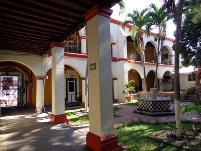 Casa Colonial, Ideal Para Plaza U Oficinas