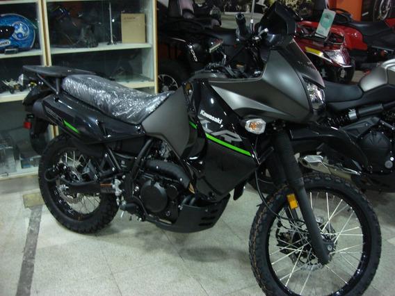Kawasaki Klr 650 Okm 2019 Bansai Motos
