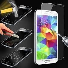 Pelicula De Vidro J5 +capa Samsung Galaxy J5 Ultra Fina