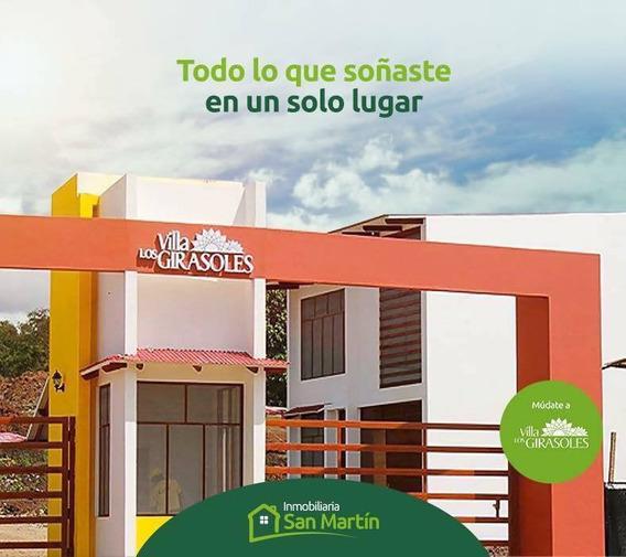 Casas De 2 Pisos De Ocasion En San Martin Morales Tarapoto