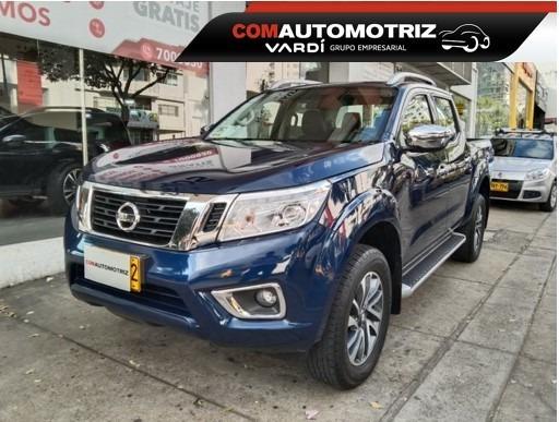 Nissan Frontier Le Id 39128 Modelo 2020