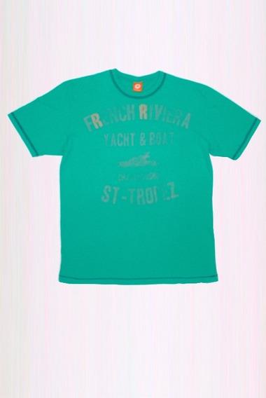 Camiseta Masculina Juvenil