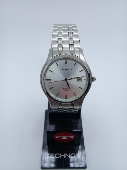 Relógio Technos Gm10hv/1k