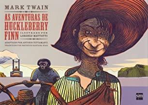 As Aventuras De Huckleberry Finn - Col. Mark Twain