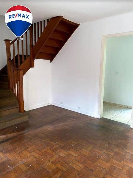 Casa Com 2 Dormitórios Para Alugar, 80 M² Por R$ 2.500,00/mês - Bela Vista - São Paulo/sp - Ca1506