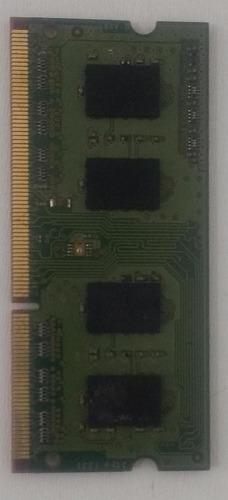 Memória Ram Smart 2gb Ddr3 Para Notebook - S23c04r