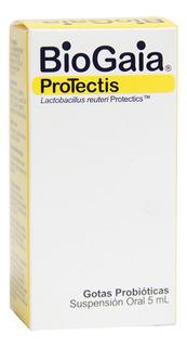 Biogaia Gotas Probioticas Frasco X 5mlt