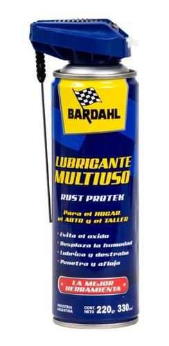 Lubricante Multiuso Bardahl