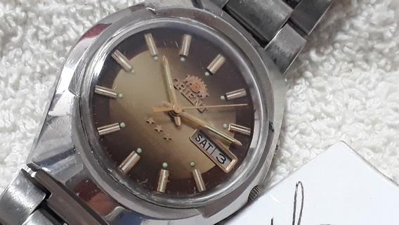 Relógio Orient, Masculino, Automático (mar) !
