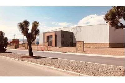 Bodega En Renta, Nave Industrial, Parque Industrial Logistik, Bmw, Cluster Industrial Slp