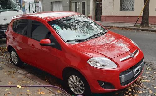 Fiat Palio 1.4 Nuevo Attractive 85 Cv
