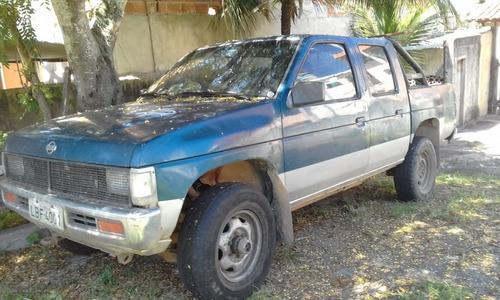 Imagem 1 de 7 de Nissan Pathfinder 4x4