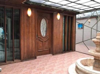 Rento Casa 3 Recámaras Cerca De Explanada Pachuca