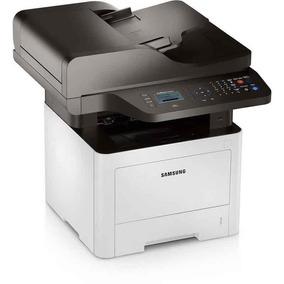 Impressora Multifuncional Laser Mono Sl-m4075fr Samsung 110v