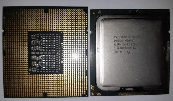 2 Processador Intel Xeon E5520 2,26ghz