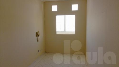 Sala Comercial No Centro Com 39,5 M² - 1033-9987
