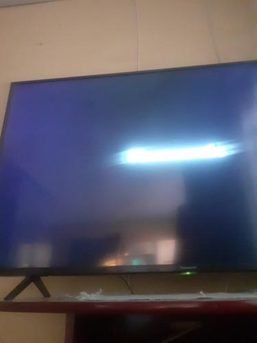 Imagem 1 de 4 de Tv 50 Polegadas De Led Panasonic