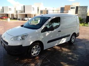 Peugeot Partner 2015 Maxi Diesel A/a