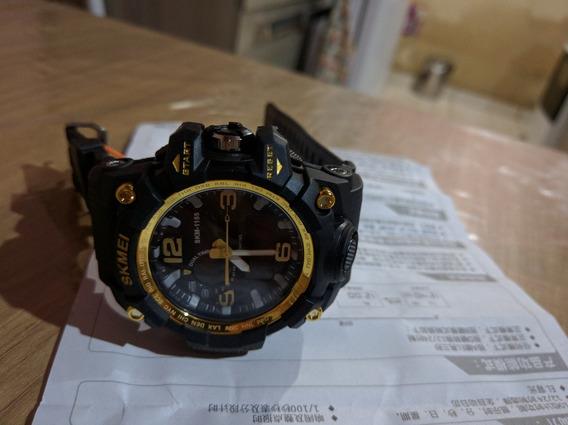 Relógio Importado Luxo Esportivo Original!!!