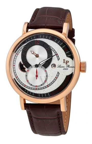 Relógio Lucien Piccard Supernova Moonphase Automatic