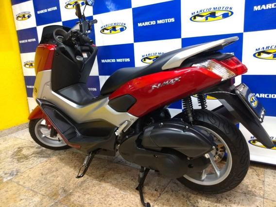 Yamaha Nmax 160 17/17