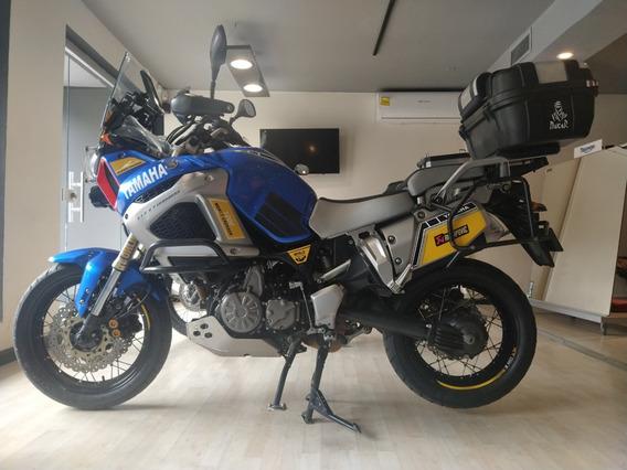 Yamaha Xt1200 Super Tenere 2010